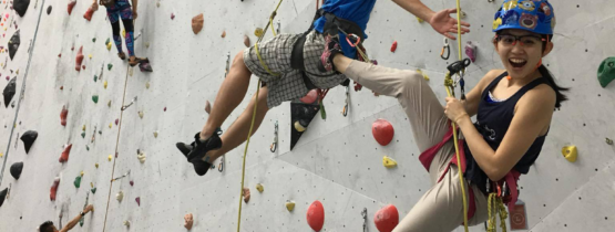 SINGAPORE NATIONAL CLIMBING STANDARD (SNCS) LEVEL 3 CERTIFICATION COURSE (25 Nov 2017)