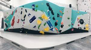 Climbing Gyms
