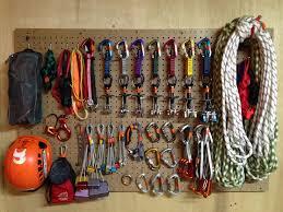 Climbing Gears
