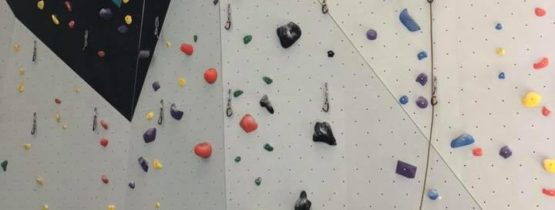 Sports Climbing: Lead Climbing